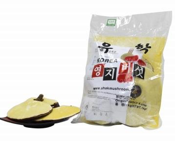 Công dụng nấm linh chi hàn quốc uhak túi 1 kg cho sức khỏe