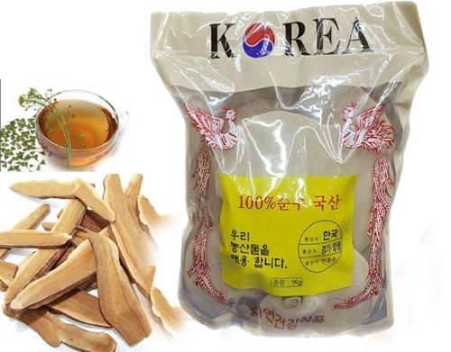 Tác dụng của Nấm linh chi Phượng Hoàng vàng Hàn Quốc tai to