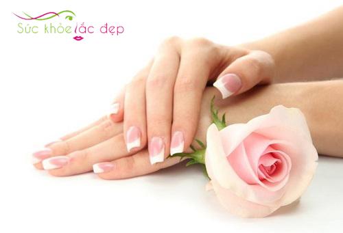Chăm sóc làn da tay là điều cần thiết