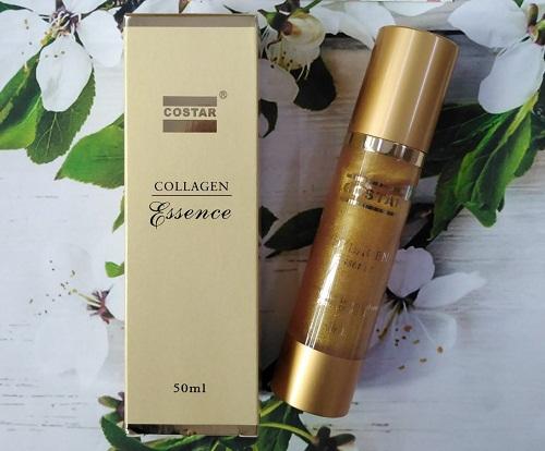 costar collagen essence an toàn cho mọi loại da