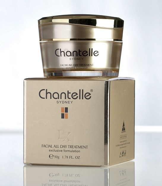 Chantelle Facial All Day Treatment