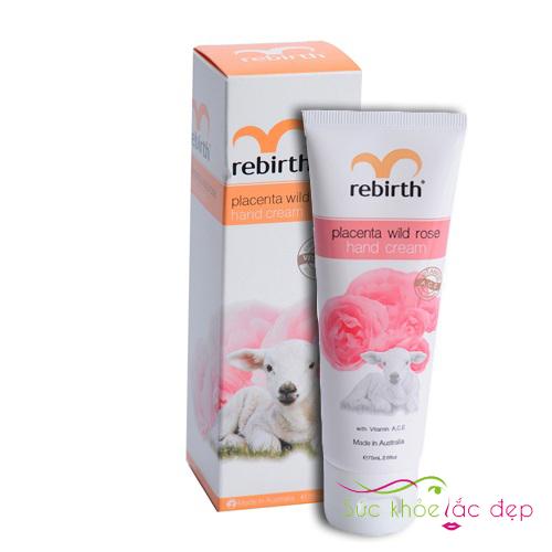 Kem dưỡng da tay Rebirth