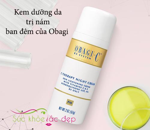 obagi c rx c-therapy night cream