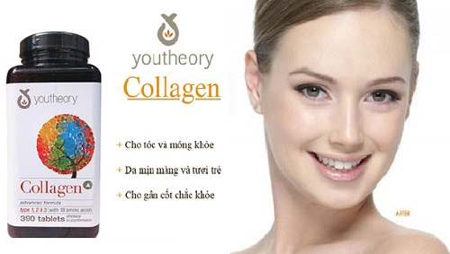 collagen Advanced Formula 390