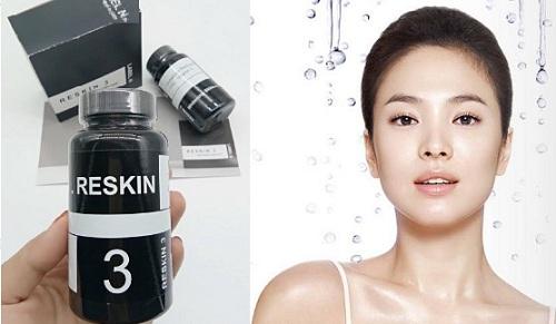 Review về collagen label n reskin 3 của Đức từ khách hàng
