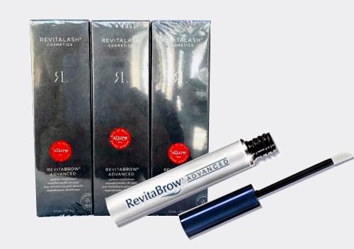 Revitabrow Advanced thích hợp dùng cho những người từ 15 tuổi trở lên