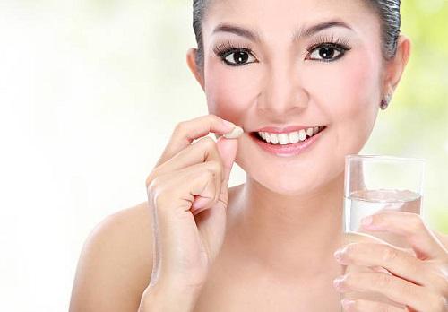liều lượng uống collagen