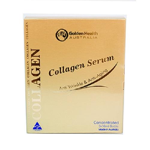collagen dạng serum