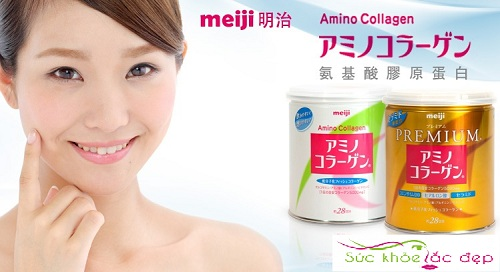 review collagen meiji