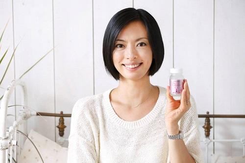Collagen dạng viên Shiseido Ex cho làn da hoàn hảo