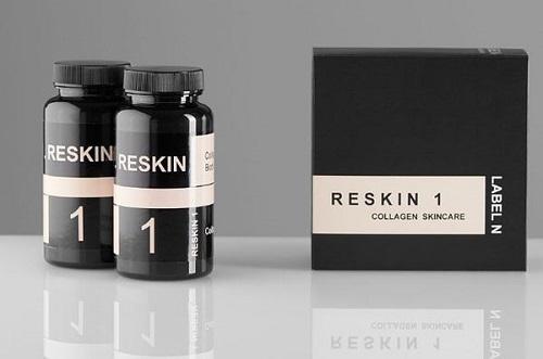 Viên uống Collagen Label N - Reskin 1