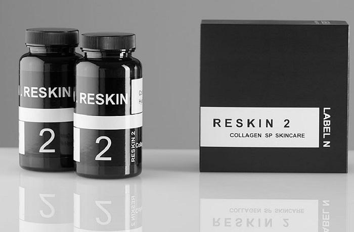 Viên Uống Collagen Label N – Reskin 2 Của Đức