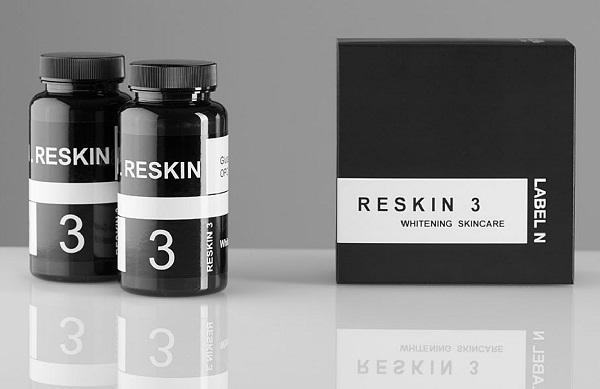 Viên Uống Collagen Label N - Reskin 3