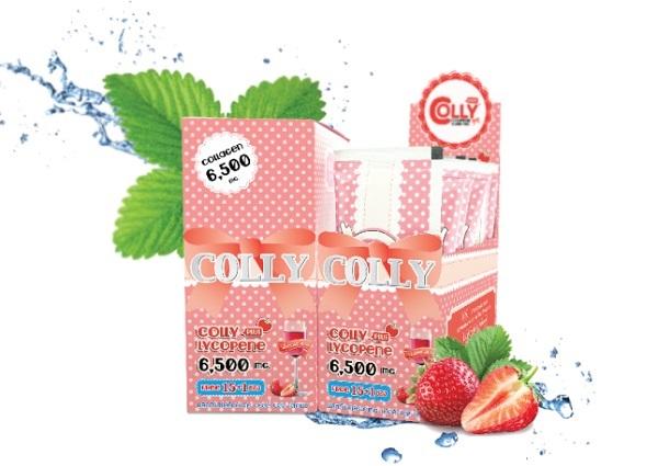 Bột Uống Collagen Chống Lão Hóa Colly Collagen 6500mg