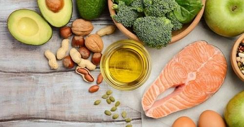 Collagen trong thực phẩm