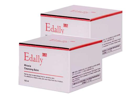Edally Miracle Cleansing Balm được khách hàng tin dùng và đánh giá cao về chất lượng