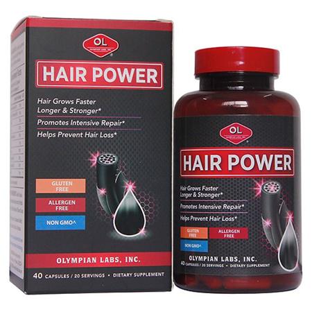 mua viên uống mọc tóc Hair Power ở đâu tốt nhất