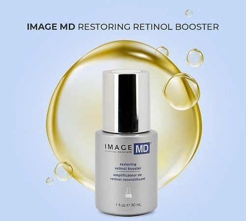 image md restoring retinol booster
