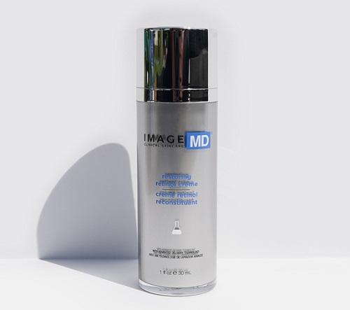 image md restoring retinol creme trị nám trẻ hóa làn da
