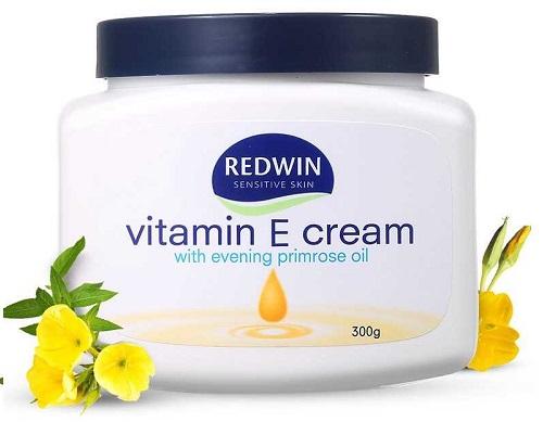 Kem dưỡng da Vitamin E Redwin 300g của Úc
