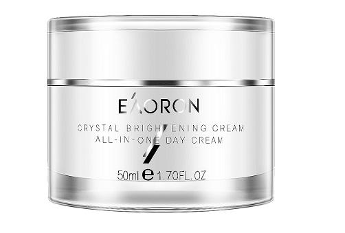 E'aoron Crystal Brightening Cream trắng da 1.70FL.0Z 50ml của Úc