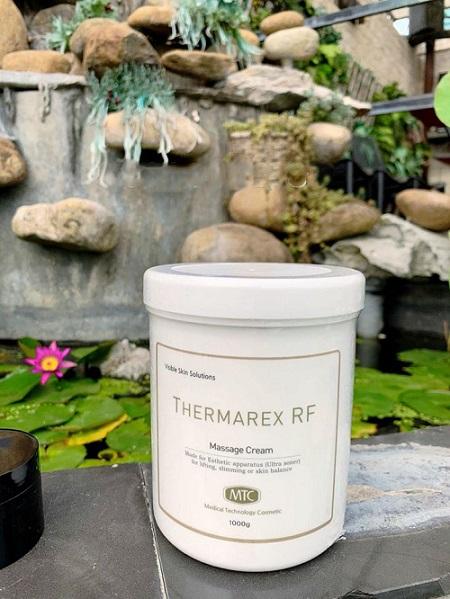 Kem massage Thermarex RF Cream