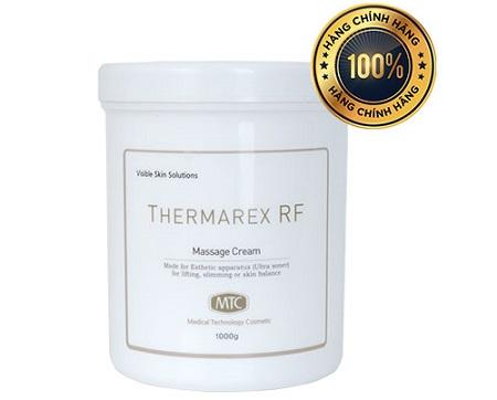 Kem massage Thermarex RF Cream Hàn Quốc