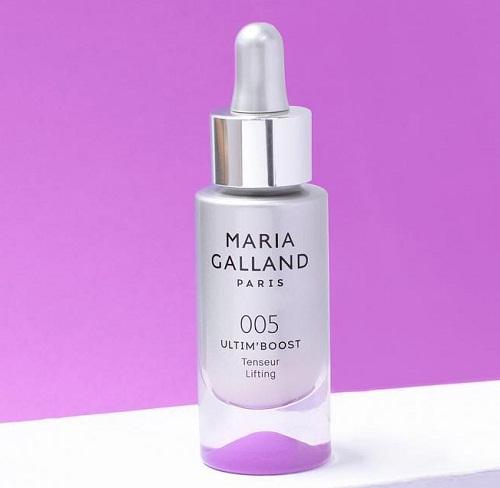 maria galland 005 ultim boost lifting an toàn với mọi loại da