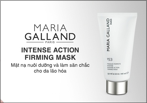 maria galland 153 intense action firming mask