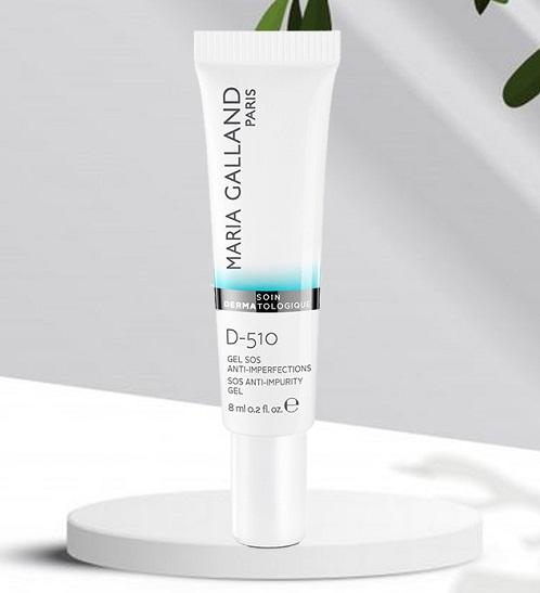 maria galland d-510 sos anti impurity gel được hàng triệu chị em tin dùng