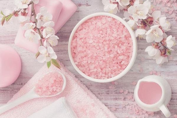 Nước hoa hương hoa anh đào Sakura No Shizuku Nhật Bản