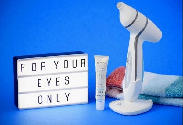 Kem chăm sóc da quanh vùng mắt Ageloc Lumispa Idealeyes