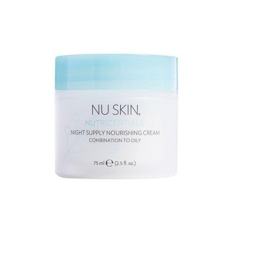 kem-duong-da-ban-dem-nuskin-night-supply-nourishing-cream
