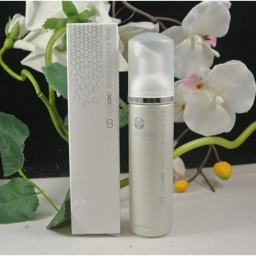 Nuskin ageLOC® Gentle Cleanse & Tone 60ml