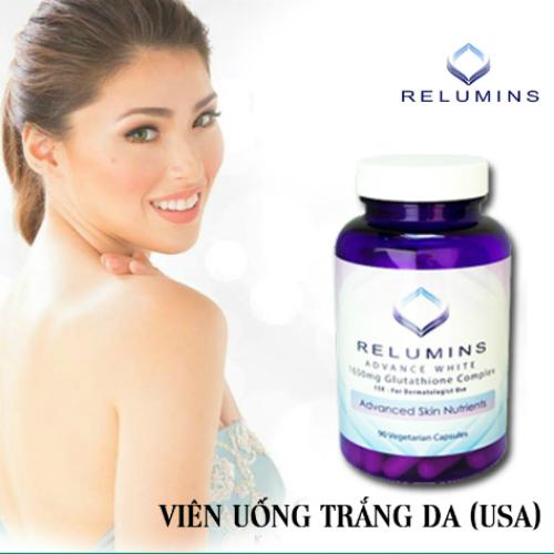 Relumins Advance White 1650mg