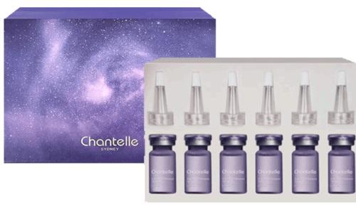 Tế bào gốc Chantelle Facial Treatment Serum 48ml của Úc