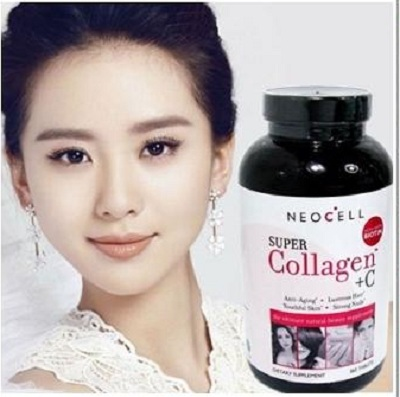 collagen neocell super collagen + c có tốt không