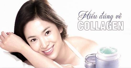 Collagen tươi và collagen thông thường khác nhau như thể nào?