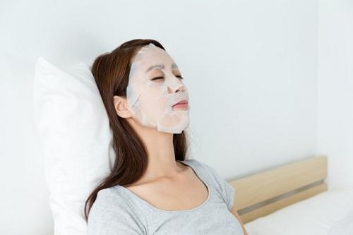 Collagen tươi giúp trẻ hóa làn da, cho làn da căng mịn