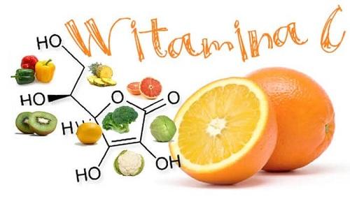 Kết hợp bổ sung các loại vitamin với collagen tươi