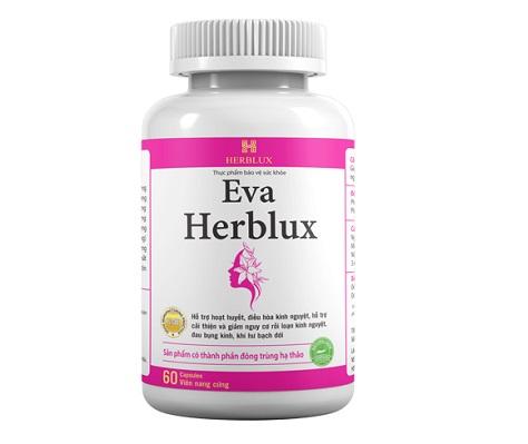 Thực phẩm bảo vệ sức khỏe Eva Herblux