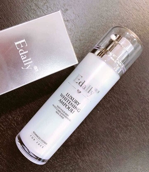 Edally Luxury Whitening Ampoule 40ml