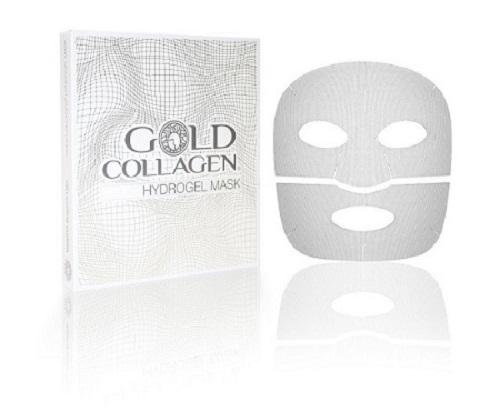 mặt nạ dưỡng da Gold Collagen Hydrogel Mask