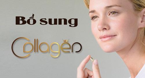 sử dụng collagen đúng cách