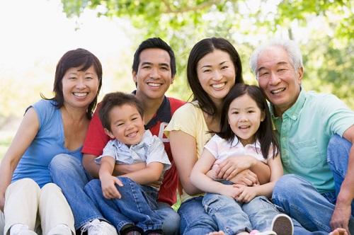 Gia đình có nên cùng nhau uống tảo biển Nhật Bản hay không