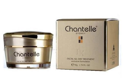 Kem dưỡng nhau thai cừu Chantelle Facial All Day Treatment