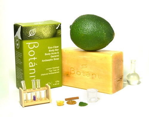 Body Bar Body Acne & General Antiseptic Soap