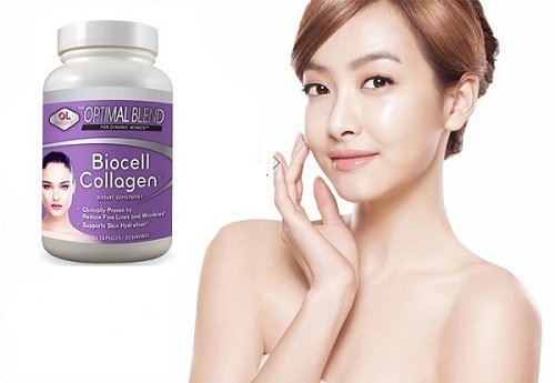 Biocell Collagen 60 Viên