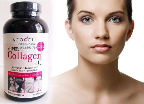 Neocell Super Collagen +C 360
