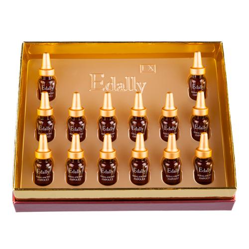 bộ sản phẩm chăm sóc da Edally EX Rebalancing Ampoule Set